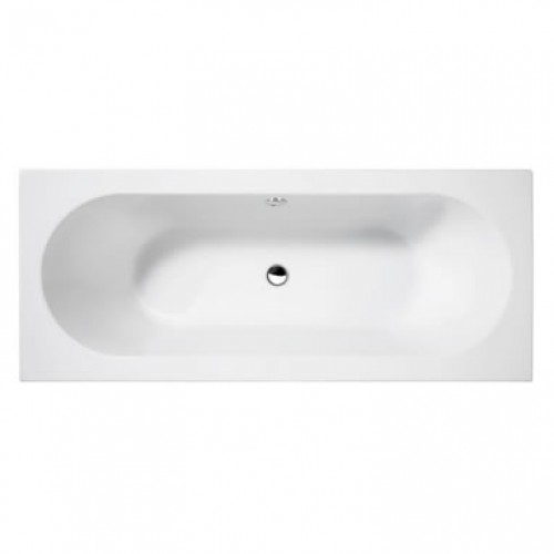 Verde 1700x750mm double ended bath