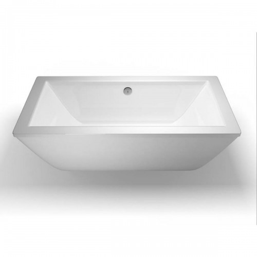FREEFORTIS DOUBLE ENDED FREESTANDING BATH