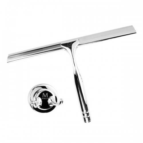 MERLYN GLASS SHOWER WIPER