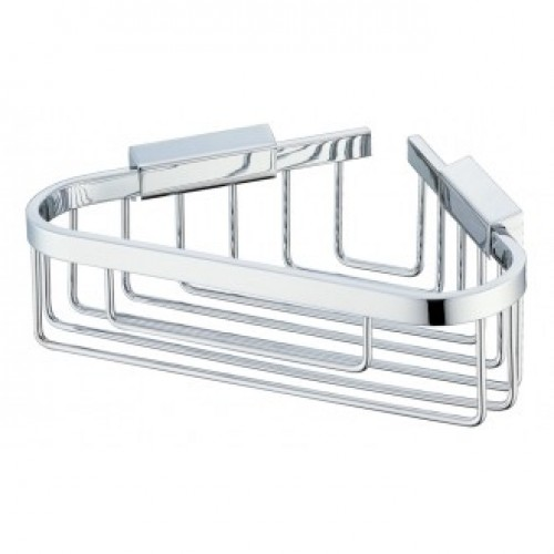 VADO MEDIUM TRIANGULAR CORNER BASKET