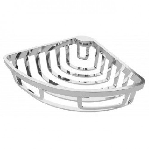 VADO REMOVABLE CORNER BASKET
