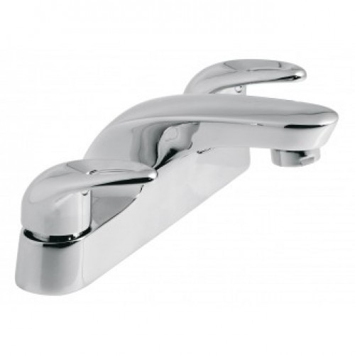 MAGMA 2 HOLE BATH FILLER