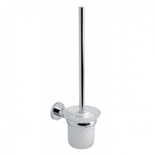 ELEMENTS TOILET BRUSH & HOLDER
