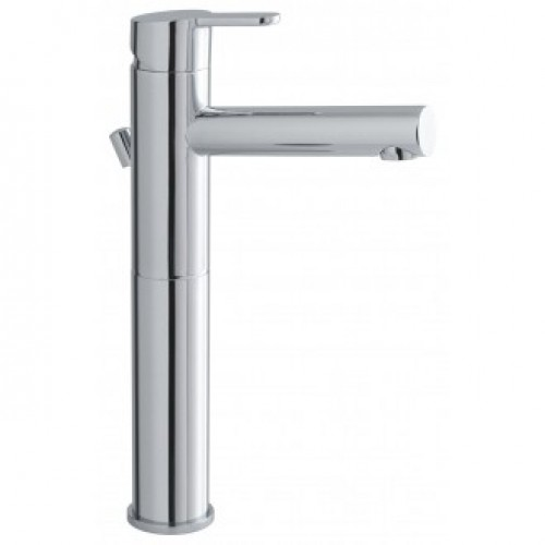 SENSE EXTENDED MONO BASIN MIXER WITH POP UP WASTE