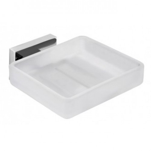 LEVEL SOAP DISH & HOLDER