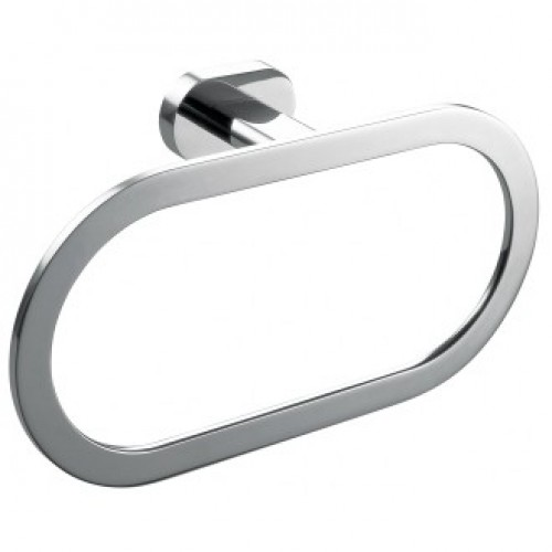 LIFE TOWEL RING