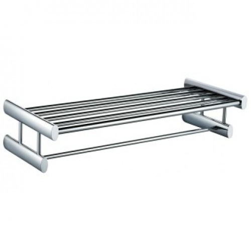 SOHO TOWEL SHELF & TOWEL RAIL